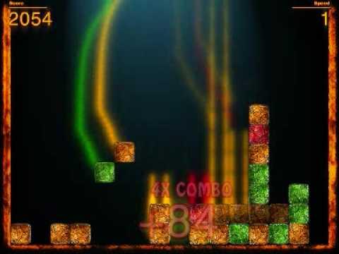Magic Bricks Gameplay