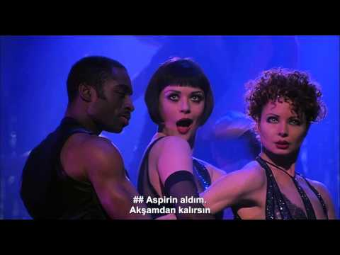 Chicago - Overture/All That Jazz (Türkçe Altyazılı)