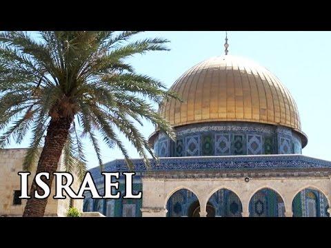 Israel: Heiliges Land Zwischen Drei Meeren - Reisebericht