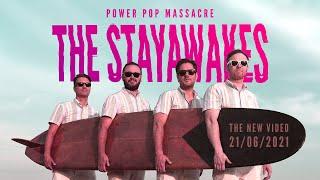 The Stayawakes - Power Pop Massacre - Engineer Records