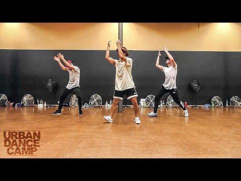 Geronimo - Sheppard / Keone & Mariel Madrid Choreography / URBAN DANCE CAMP