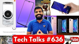 Tech Talks #636 - Nokia X7, Mi Mix 3 5G, PUBG 0.9.0, Huawei Mate 20 Pro, Vivo Z3, Facebook Ads