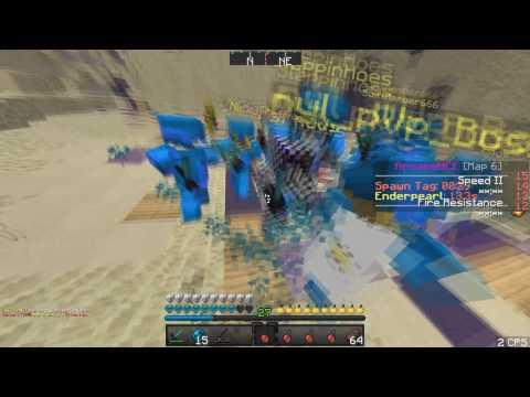 Arcane HCF #1 Making Swift 2 DTR | Capping 1st KOTH