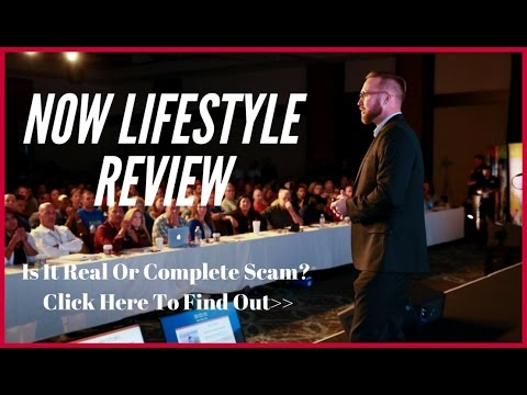 Now Lifestyle Review - Does Joel Therien & This MLM ...