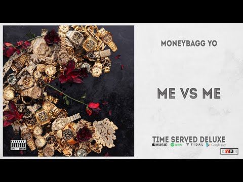 """Moneybagg Yo – """"Me Vs Me"""" (Time Served Deluxe)"""