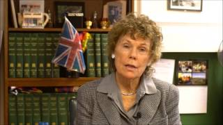 Kate Hoey on why Goldman Sachs, the IMF and the global elite all back Remain #Brexit