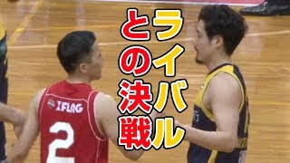 B.LEAGUEチャンピオンシップのセミファイナル第2戦/千葉ジェッツvs栃木...