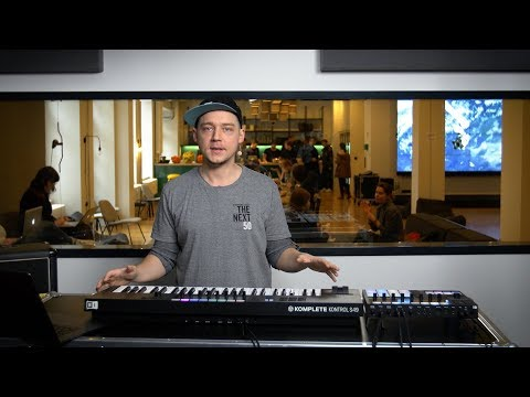 Expansions: What's Inside Our New Sound Packs | Native Instruments