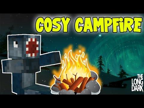 The Long Dark - Cosy Campfire! [9]