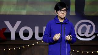 The Unpredictability of Epiphanies | Romeo Tsun | TEDxYouth@STC