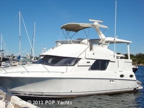 UNAVAILABLE Used 2000 Silverton 392 Aft Cabin In