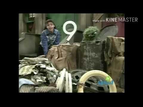 Rare Sesame Street season 30 credits (PBS KIDS sprout recording)