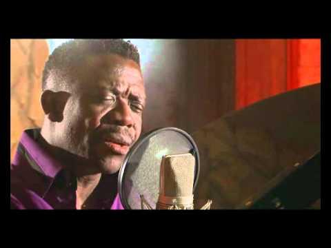 Benjamin Dube Unplugged - I'll Rise Again