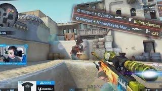 CSGO - People Are Awesome #20 Best oddshot, plays, highlights