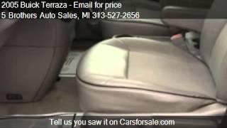 2005 Buick Terraza CX - for sale in Detroit, MI 48205