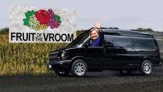Hillary Clinton: What a Week She Had in Iowa