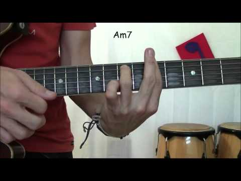 Feels So Good - Chuck Mangione - Jazz Guitar Cover - Chords Included