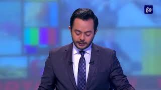 الصفدي .. أمن السعودية من أمن الأردن - (22-1-2018)