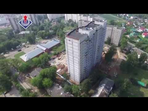 Жилой комплекс Школьный, г. Наро-Фоминск