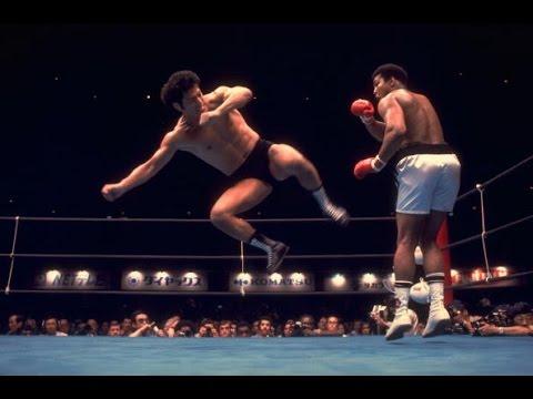Muhammad Ali vs Antonio Inoki Highlights