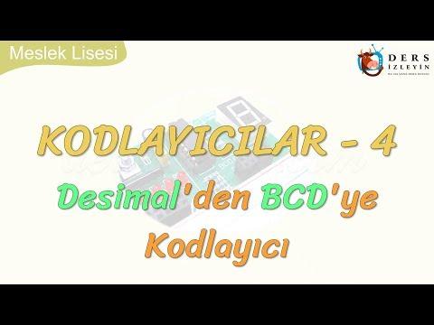 KODLAYICILAR-4 DESİMAL