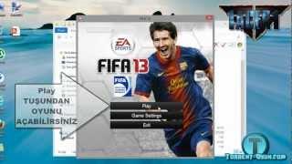 FIFA 2013 (PC) GÖRÜNTÜ AYARLARI (1acer1) (torrent-oyun.com)