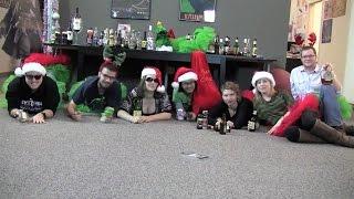 CodeWeavers Christmas Video 2014