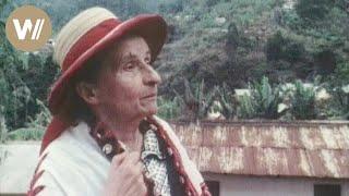 Die ersten Weißen in Tansania - Zeitzeugen berichten (Dokumentarfilm, 1980)