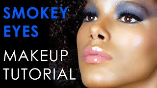 Make-Up Atelier Paris: Make Up Tutorial - Smoky Eyes Thumbnail
