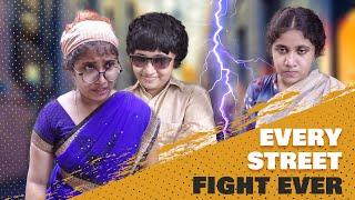 Every Street Fight Ever   #Lockdown Fight   Street fight Belike In Lockdown   #Novesoniya