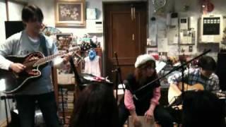 2010.12.11クリスマスライブ.
