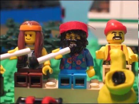 Cheech and Chongs: Legolize it man!