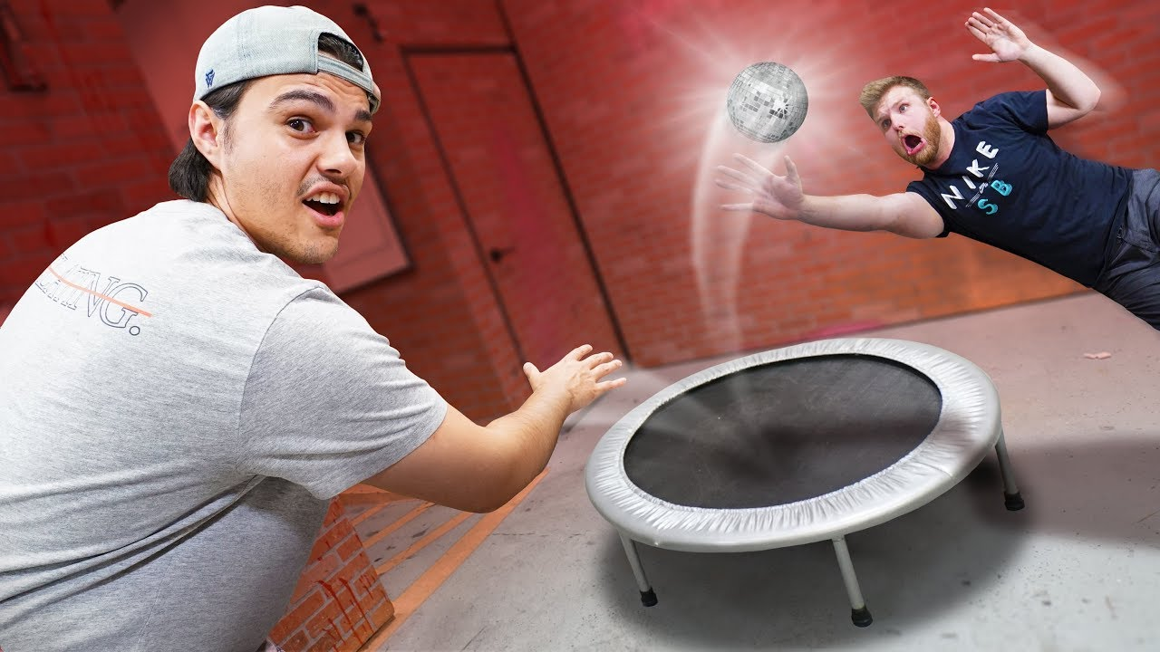 playing-spikeball-with-glass-challenge-rekt-vs-get-good-gaming