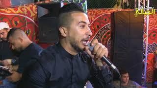 البها معلق فيي الفنان مجد ابو غربية سهرة العريس مهدي كراجة -بيت لحم 2018 T.ALjabaly