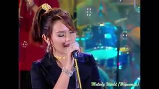 "Ni Ni Khin Zaw ""No Darling"" (Living Songs@Phoe Khwar)"