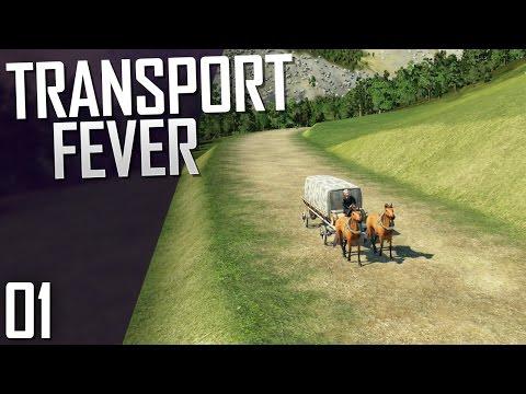 Transport Fever   Part 1