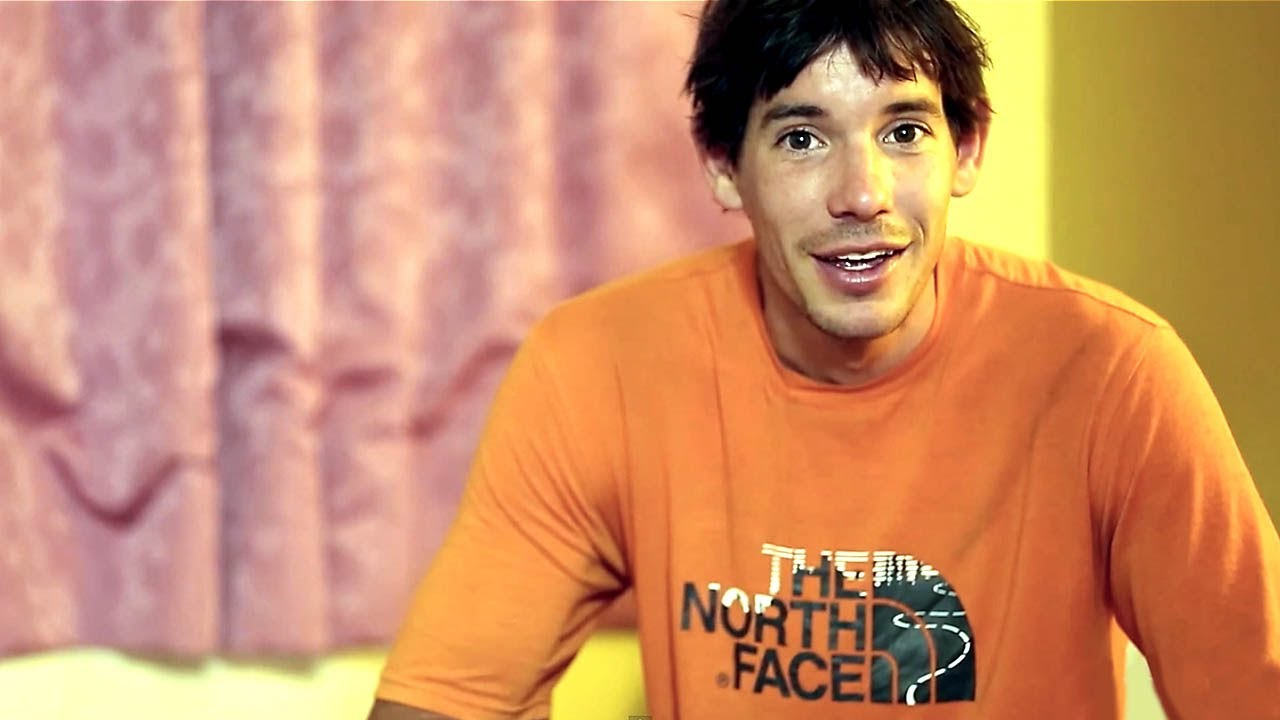 Worst Experience of Alex Honnold's Life | The Sufferfest with Alex Honnold and Cedar Wright, Ep