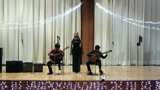 La Llorona- Samara, Nacho y Emanuel- Versión Angela Aguilar