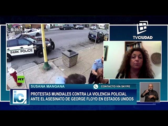 Informe Capital | Columna Susana Mangana 4/6/20