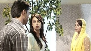 Qubool Hai: Tanveer reveals her plans to separate Asad and Zoya..!!
