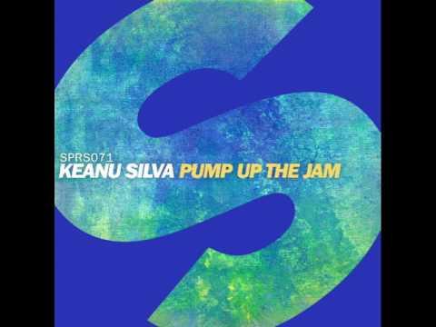 Keanu Silva - Pump Up The Jam (Extended Mix)