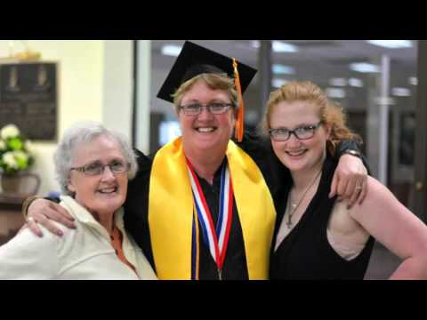 Eastern Maine Community College | 2016 BRCC M. Jane Irving Community Service Award