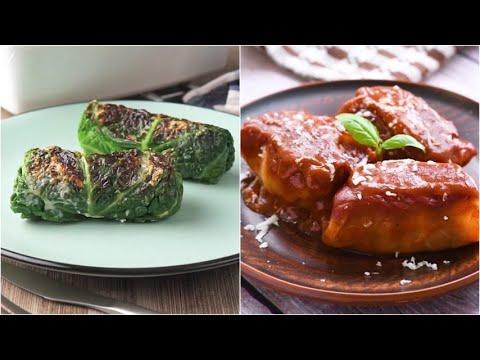 3 tasty recipes using cabbage