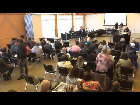 NPCA Full Authority Meeting - April 20th, 2016