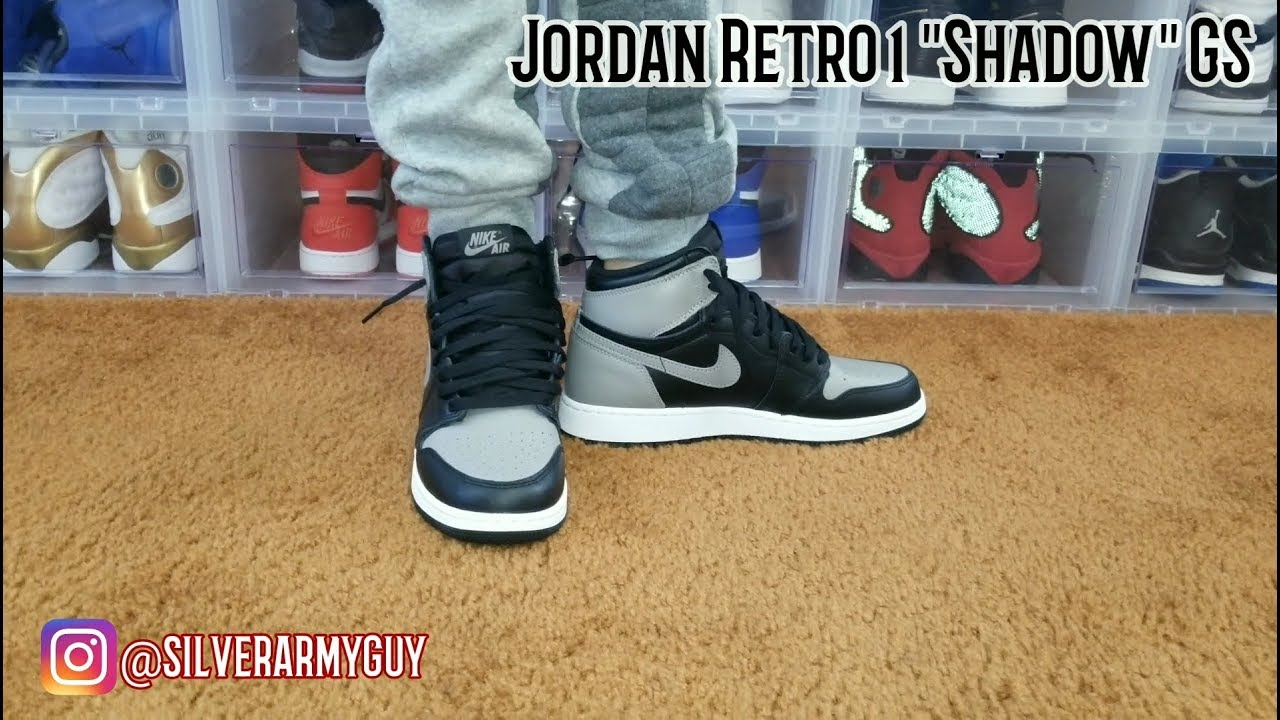 602d88b0ae1d On Feet Only! Air Jordan Retro 1