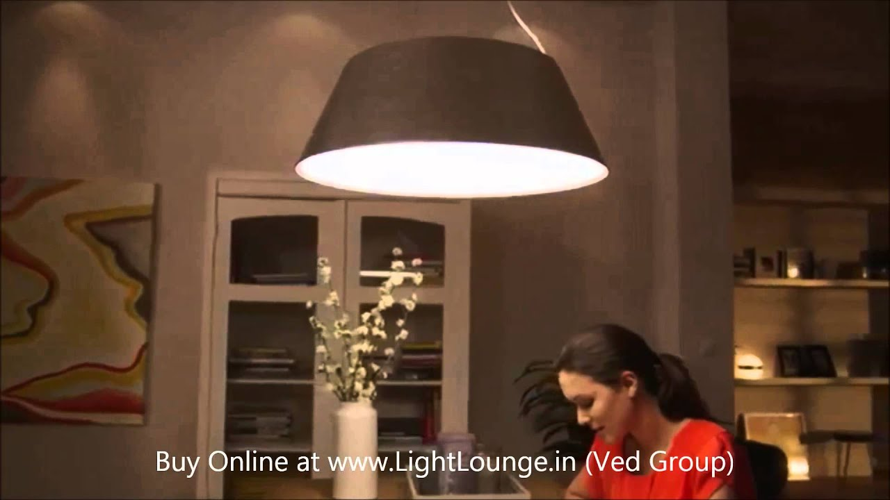 philips ledino led cielo suspension light pendant light 1080p hd