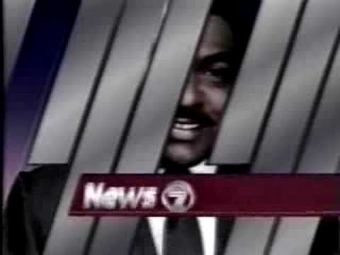 WJLA 5PM News Open 1984
