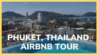 Gambar cover Phuket Airbnb Tour