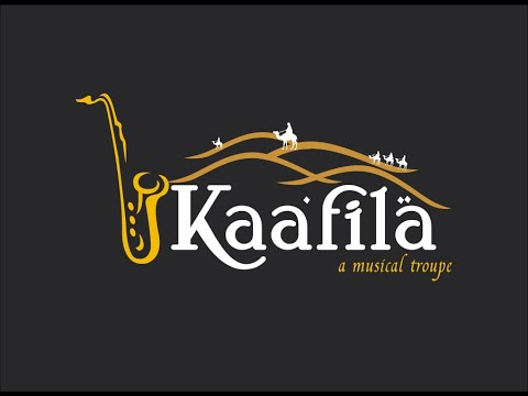 Naval Banna - Official Music Video Song | Kaafila | Abid & Firoj | Dhanraj Dadhich | Zaheer Sheikh