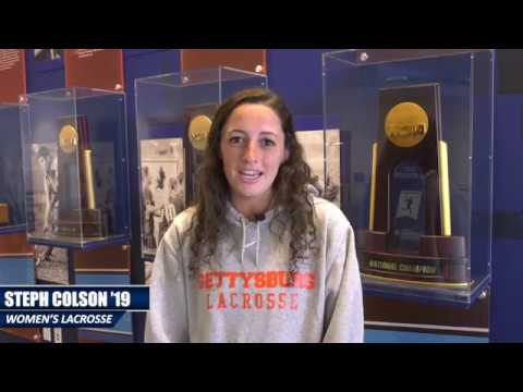 Gettysburg College - Why D3? (2019)